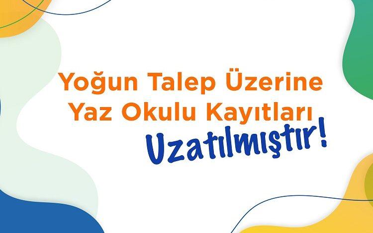 Atatürk Üniversitesi Açıköğretim 2021 Yaz Okulu Kayıtları Uzadı